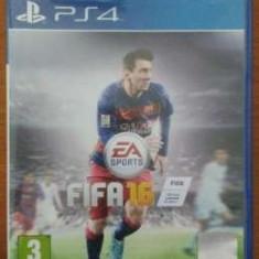 PS4 + FIFA16 - PlayStation 4 Sony
