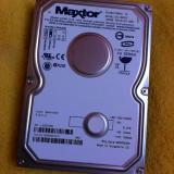 HDD PC - Hard disc Maxtor 160GB IDE ( 6L160P0 ) - un sector defect - Hard Disk Maxtor, 100-199 GB, 8 MB