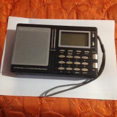 RADIO DIGITAL LENOIR - Aparat radio, 0-40 W