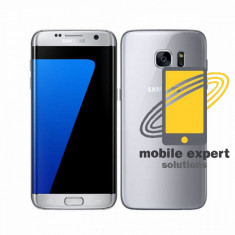 Samsung Galaxy S7 32GB SILVER! Factura si Garantie 24 de luni ! - Telefon Samsung, Alb, Neblocat, Single SIM