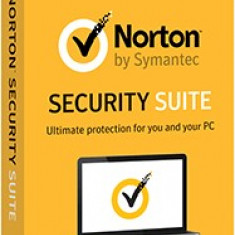 Antivirus Norton Security cu licență, Download, OEM, Numar licente: 1