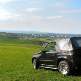 Suzuki vitara - Autoturism Suzuki, An Fabricatie: 1993, Benzina, 100000 km, 1600 cmc