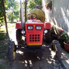 Tractor - Utilitare auto