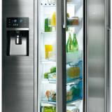 Samsung Fridge-freezer Samsung RH57H90707F - Frigider