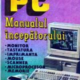 Calculatoare personale - Manualul incepatorului - Autor(i): Dan Marinescu, Mihai Trandafirescu - Carte software