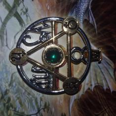Pandantiv Talismanul elementelor - Zodii de Pământ - Pandantiv fashion