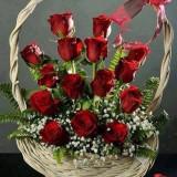 Alege cu inima... - Trandafir