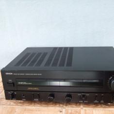 Amplificator Denon PMA-520 [Class A ] - Amplificator audio Denon, 41-80W