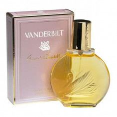 GLORIA VANDERBILT EDT WOMAN 30ML - Parfum femeie Vanderbilt, Apa de toaleta