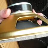 Difuzor Bass Dual 20cm