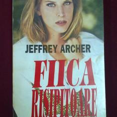 Jeffrey Archer - Fiica risipitoare - 632678 - Roman
