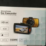 Camera Auto Car Noua DVR 2drive 2.7