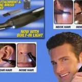 Micro Touch aparat de ras Perciuni si Barba