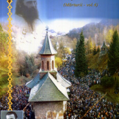 Natalia Corlean - Parintele Arsenie Boca, vol. 4 - 635472 - Carti ortodoxe