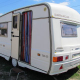 Rulota / caravana SWIFT Group Corniche - CU CORT - Utilitare auto