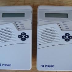 Sistem Alarma Visonik MKP-151 - Sisteme de alarma