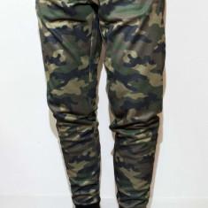 Pantaloni barbati tip Zara Man - pantaloni armata pantaloni de trening - cod 53, Marime: M, Culoare: Din imagine
