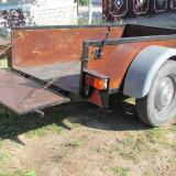 Remorca 500kg, an 2009 - Utilitare auto