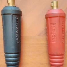 Set conectori cablu sudura TEB 10-25