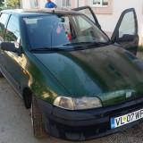 FIAT PUNTO - Autoturism Fiat, An Fabricatie: 1995, Benzina, 200000 km, 1200 cmc