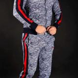 Trening Nike Barbati nisiporat rosu