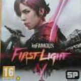 First Light Infamous PS4