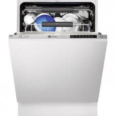 Masina de spalat vase incorporabila Real Life Electrolux ESL8525RO, Motor Inverter, 15 Seturi, 6 Programe, Clasa A++, 60 cm