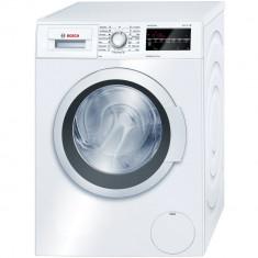 Masina de spalat rufe Bosch WAT28460BY, 8 Kg, 1400 RPM, Clasa A+++, Alb - Masini de spalat rufe