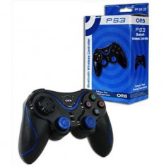 Controller Ps3 Orb Elite Wireless Bluetooth Ps3 - Consola PlayStation