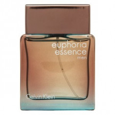 Calvin Klein Euphoria Essence Men Eau de Toilette pentru barbati 50 ml - Parfum barbati