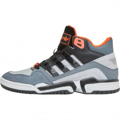 Ghete Adidas Originals Mens Torsion 92 Hi-Tops Clear nr. 40 - Ghete barbati Adidas, Culoare: Din imagine, Piele naturala