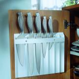 Suport cutite pentru usa dulap si perete