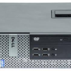 Dell Optiplex 7010 i3-2120 3.30 GHz cu Windows 7 Professional - Sisteme desktop fara monitor