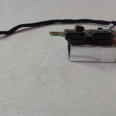 Modul USB Medion Akoya MD 98160 55.4DN02.001G - Port USB laptop