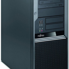 Unitate PC Fujitsu Siemens Celsius W370 - Sisteme desktop fara monitor Fujitsu, Intel Core 2 Duo, 2501-3000Mhz, 2 GB, 100-199 GB