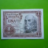 HOPCT SPANIA 1 PESETA 1953 [ 2 ]