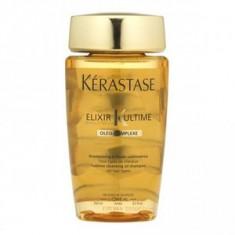 Kérastase Elixir Ultime Sublime Cleansing Oil Shampoo sampon pentru toate tipurile de păr 250 ml