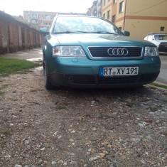Audi a6, An Fabricatie: 1999, Motorina/Diesel, 2000 km, 2500 cmc