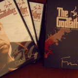 The Godfather - The Coppola Restoration - Film serial, Drama, DVD, Romana