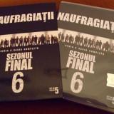 Lost - Naufragiatii Sezonul 6 Complet - Film serial, SF, DVD, Romana