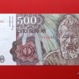 ROMANIA - 500 Lei aprilie 1991