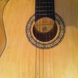 Chitara Delson pentru incepatori + husa - Chitara clasica