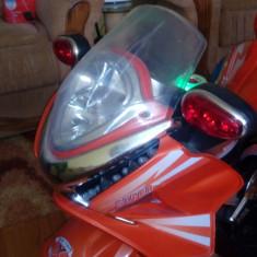 Motocicleta cu acumulator copii - Masinuta electrica copii