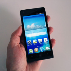 """Telefon Huawei Ascend G535 Quad Core, Ram 1Gb 8GB Memorie 4.5"""" Inch"""