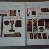 Liturgica Generala Vol.1-2 - Preot Prof. Dr. Ene Braniste, 153724 - Carti ortodoxe