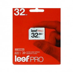 Card Leef PRO SDHC 32GB UHS-1 - Card memorie