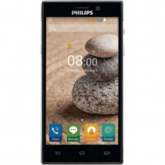 Smartphone Philips V787 16GB Dual Sim Black