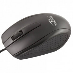 Mouse Esperanza TITANUM Optical MARLIN TM110K Black