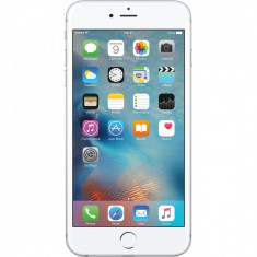 Smartphone Apple iPhone 6s 64GB Silver - Telefon iPhone Apple, Argintiu, Neblocat