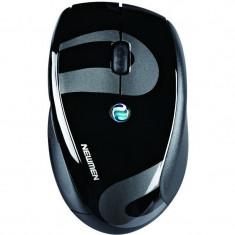 Mouse wireless Newmen F580 1600 dpi Black